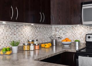 La Cocina…el eje de tu hogar