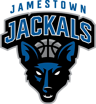Ticket: Jamestown Jackals - June 20