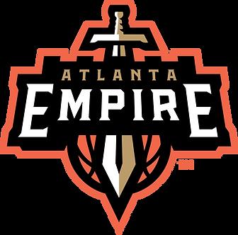 Ticket: Atlanta Empire - April 23