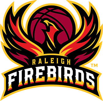 Ticket: Raleigh Firebirds - April 24