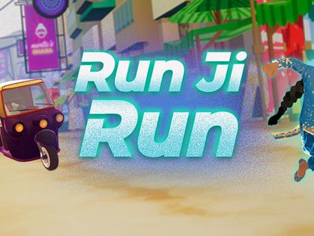 How to Play Run Ji Run