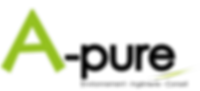 Logo Apure Environnement Ingénierie Assainissement Pollution