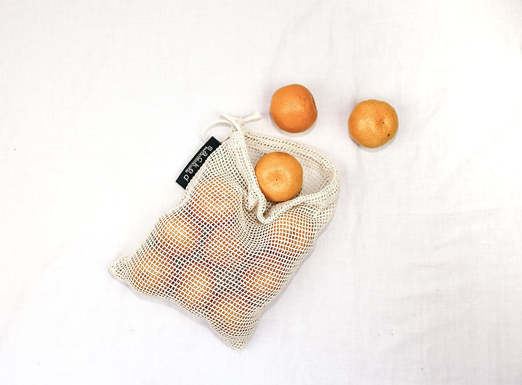 Mesh Produce Bag Packs