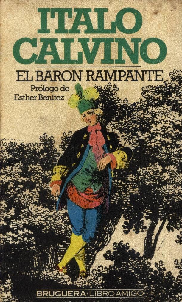 El barón rampante - Italo Calvino