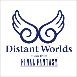 Premiere de Distant Worlds en Madrid. El sentido romántico del Final Fantasy