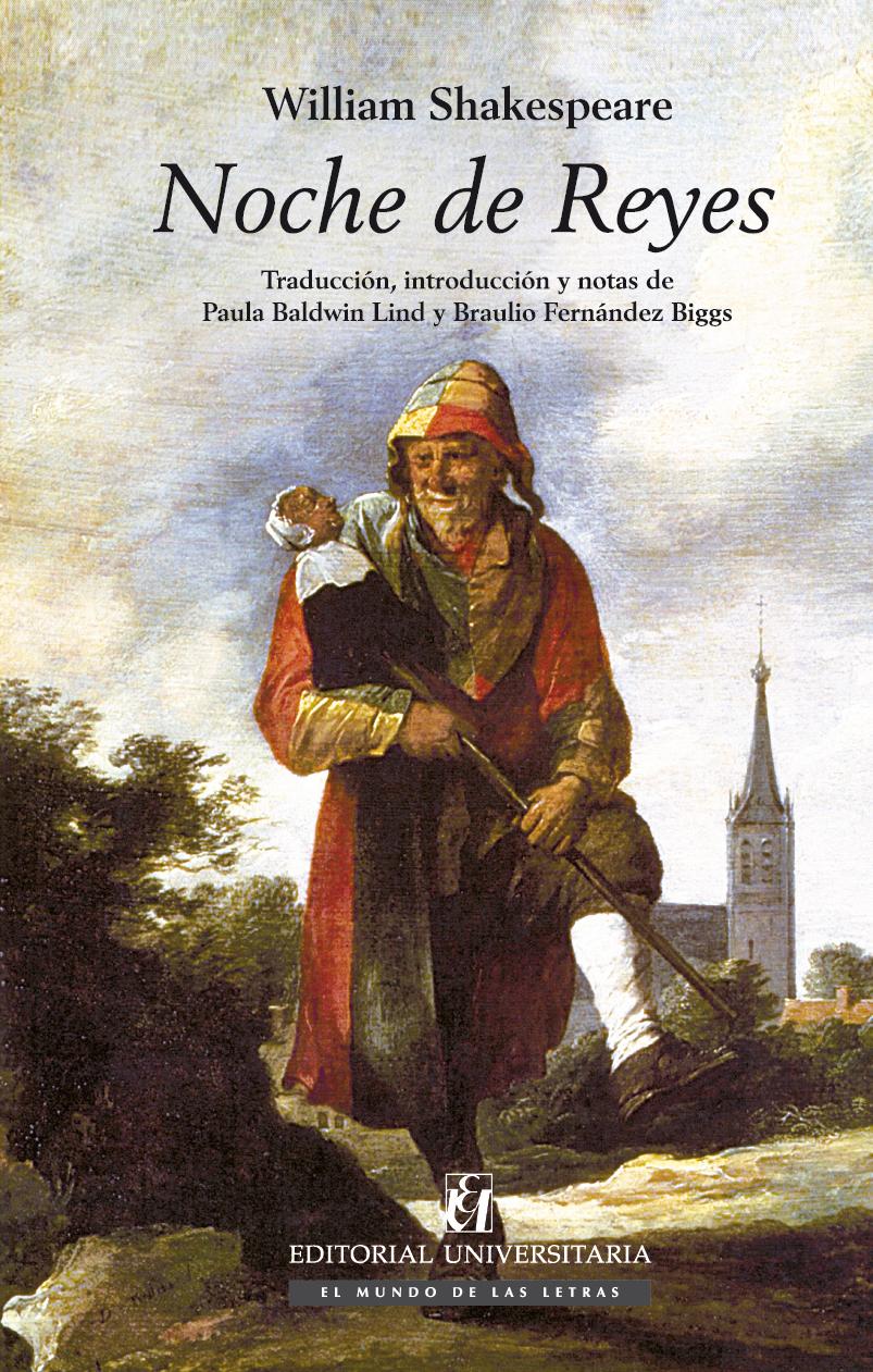 Noche de Reyes - Shakespeare
