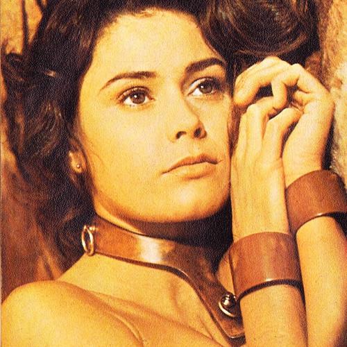 """Corinne Cléry, """"Historia de O"""" (1975)"""