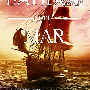 Latidos del Mar. Antología publicada junto a Miriam Alonso, Laura Morales y Karol Scandiu.