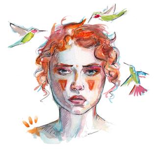 "Reseña de ""Hambre de Pájaro"", por el escritor Fernando Castillo Pérez."