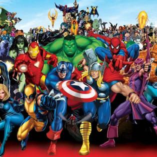 Viejos dioses y superhéroes. Muerte de Stan Lee.