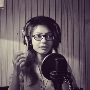 Entrevista a la poeta india Pratyusha Sarkar