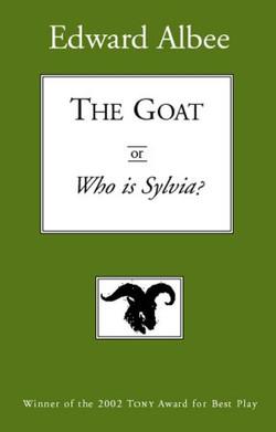 La cabra o ¿quién es Sylvia? - Albee