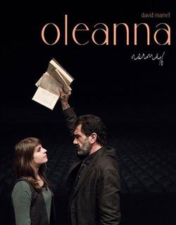 Oleanna - Mamet