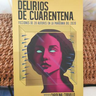 Delirios de Cuarentena. Entrevista a Coan Gómez.