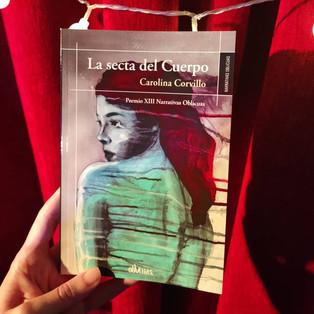 """Resaca post presentación de """"La secta del Cuerpo"""""""