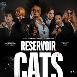 """""""Reservoir Cats"""" en Barcelona"""