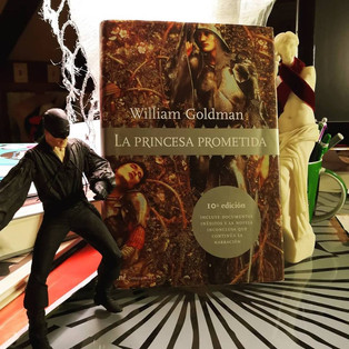 A William Goldman.