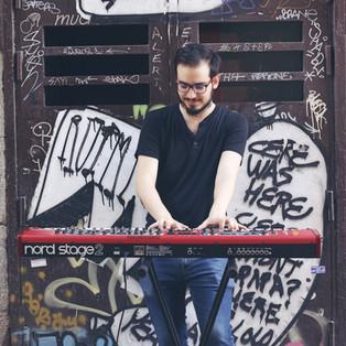 Entrevista a Alberto Torres, músico y compositor