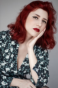 Carolina Corvillo