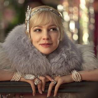"""Encomio a Daisy. Sobre """"El Gran Gatsby"""""""