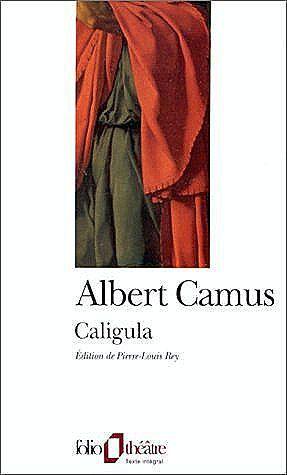 Calígula - Camus