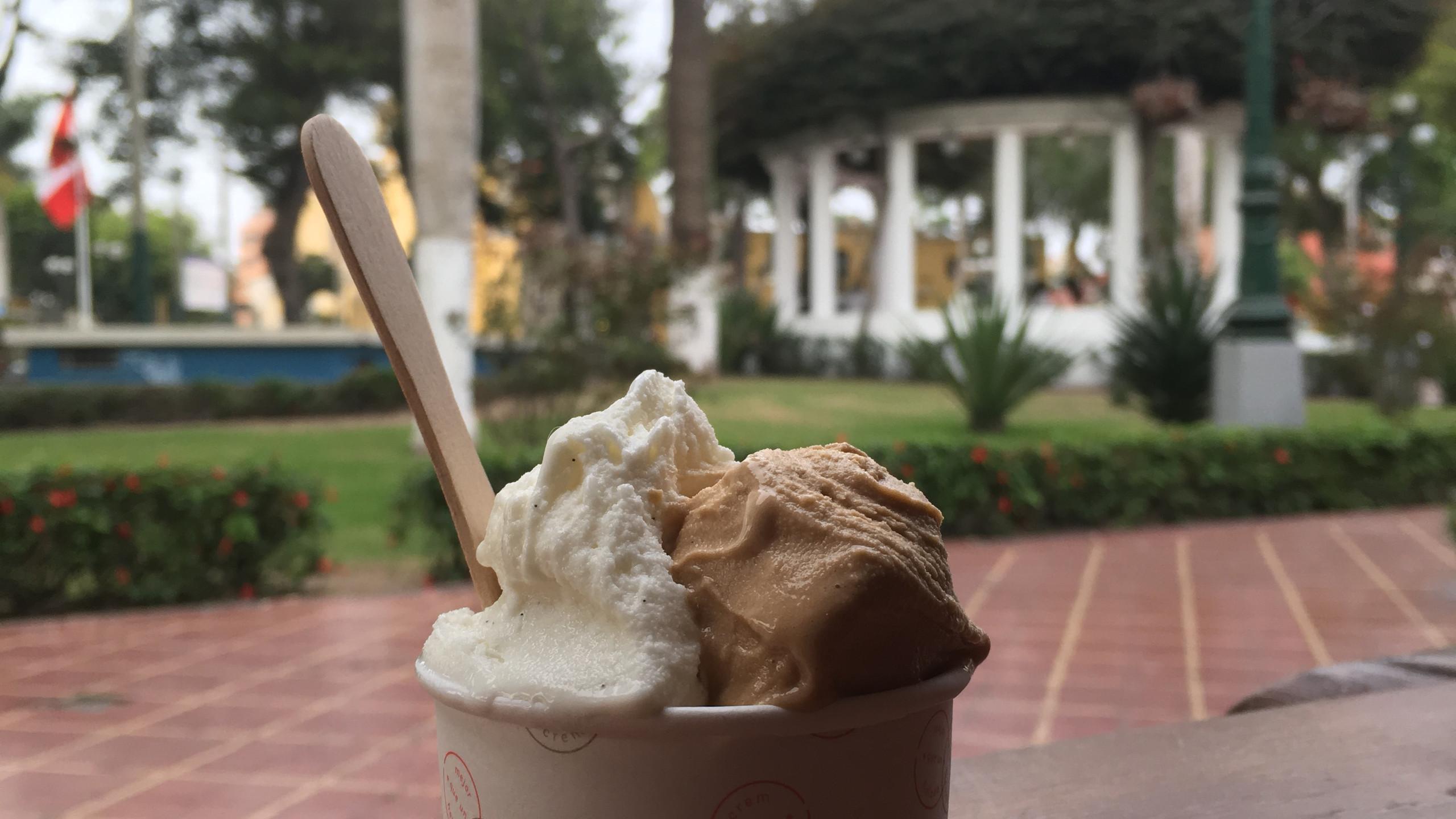 Lima Ice Cream