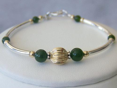 Upton Bracelet: Metro South Colors