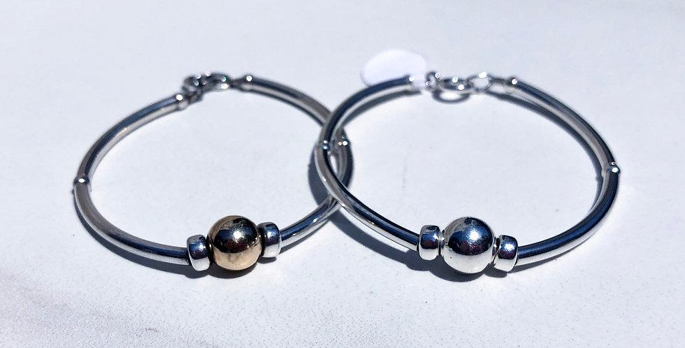 Cape Cod Classic Soft Bangle Bracelet