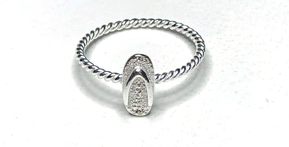 Flip Flop Ring