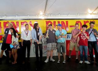 Photos: 2016 Annual Pun-Off World Championships