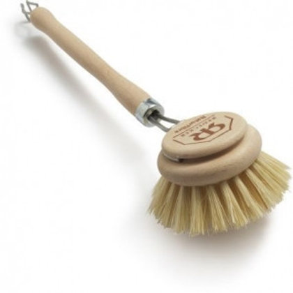 Natural Wood Fibre Dish Brush