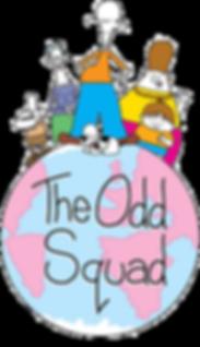Odd Squad logo transparent.png