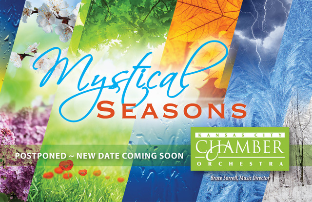 Mystical Seasons postponed v1