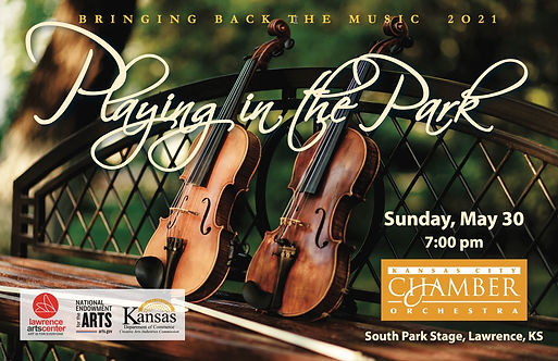 Playing in the Park for Concerts page.jp