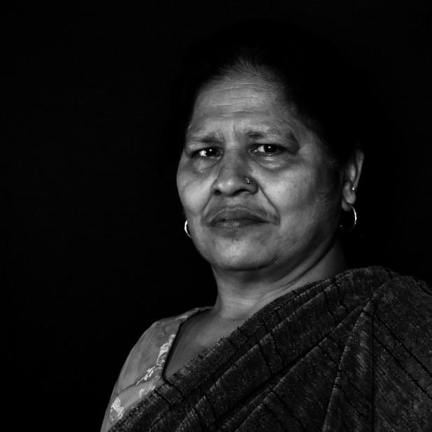 Ms. Kavita Baker