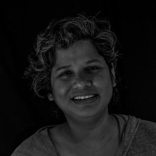 Ms. Sherebanu Frosh