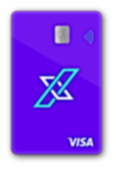 Xpence Visa Prepaid Card Neobank