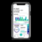 Xpence Neobank Mobile UI Dashboard
