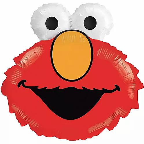 Elmo Supershape