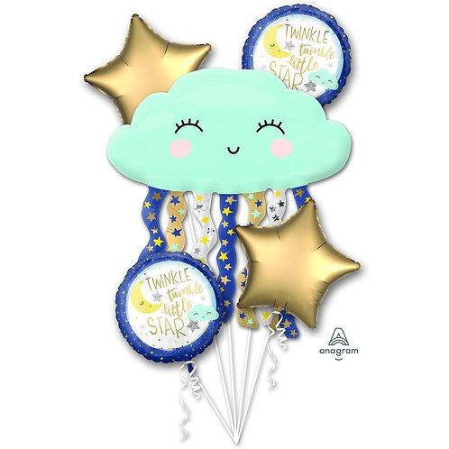 Twinkle Little Star Baby Bouquet #54