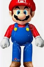 Mario Air Walker