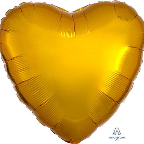"18"" foil Balloon gold"