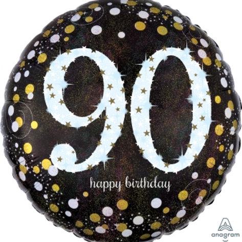 "18"" foil Balloon 90"