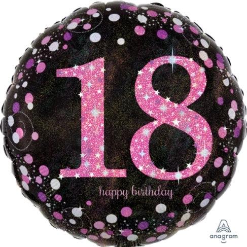 "18"" foil Balloon 18"