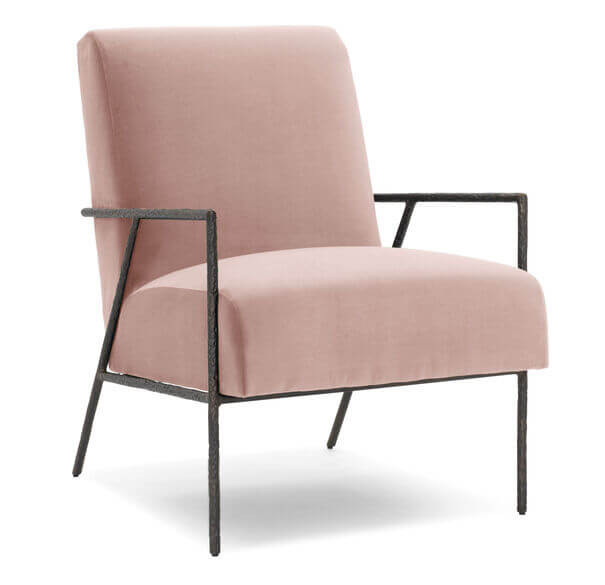 Sustainable Design - Furniture - Mitchell Gold & Bob Williams YVES CHAIR