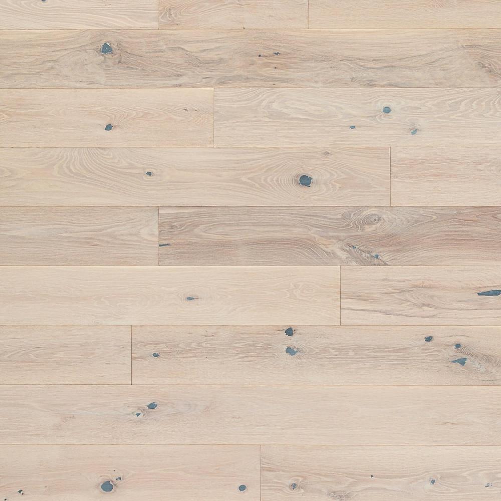 Sustainable Design - Flooring Tesoro Woods flooring