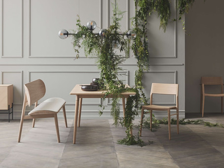 Sustainable Design Series - FSC Wood for an Eco Friendly Home