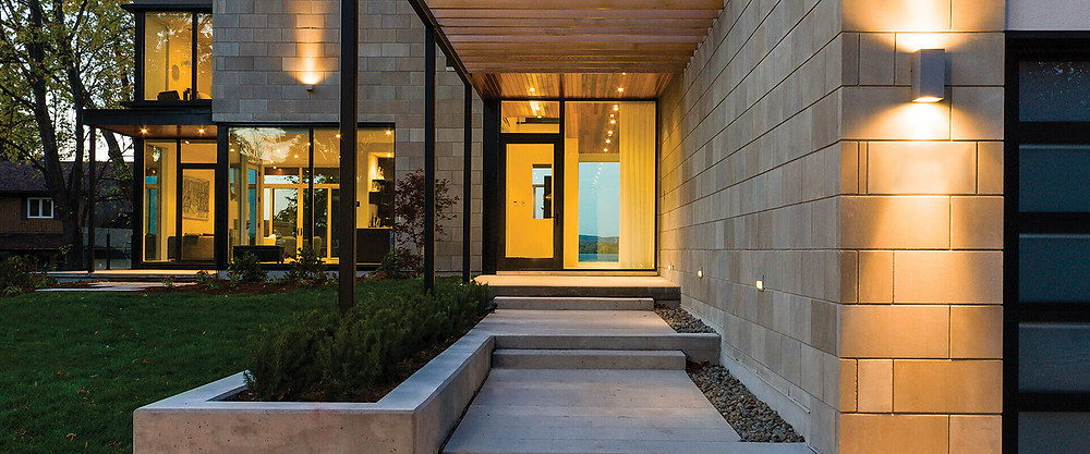 Sustainable Design - Doors and Windows by Kolbe