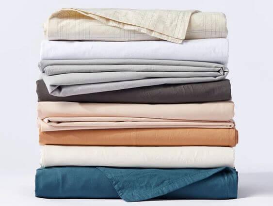 organic cotton sheets by coyuchi