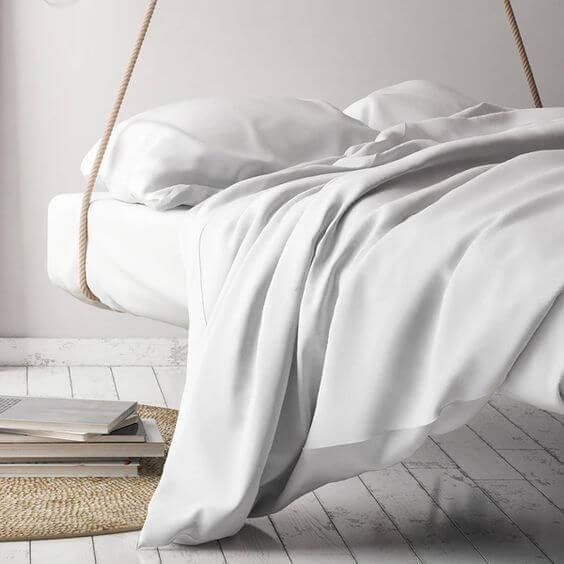 Sol Organics Hemmed sheets